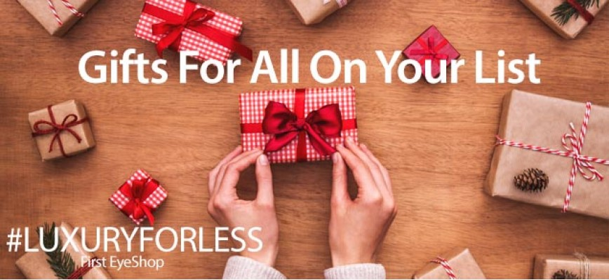 Gifts For All On Your List